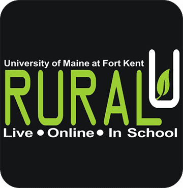 logo for Rural U